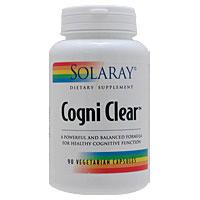 コグニクリアー(高純度ホスファチジルセリン&植物性DHA含有)