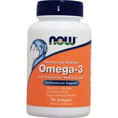 オメガ3(EPA&DHA)※コレステロールフリー