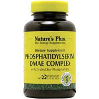 ホスファチジルセリン&DMAE