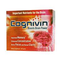 コグニビン(ブレイン&メンタルパワーブースター)