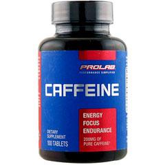 疲労が回復したり、頭が冴えたり、集中力がアップしたりするサプリメント「カフェイン」