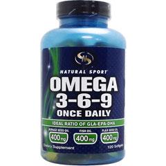 オメガ3・6・9脂肪酸(6種類の必須脂肪酸ミックス+ビタミンE)