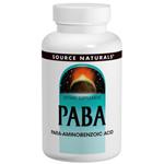 PABA 100mg(パラアミノ安息香酸)