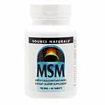 MSM(メチルサルフォニルメタン)750mg