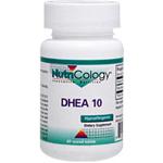 DHEA(デヒドロエピアンドロステロン)10mg