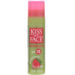 Kiss My Face リップクリーム SPF15 <ストロベリー>