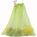 ホールフーズマーケット ブリングイット エブリタイム リユーザブル プロデュースバッグ (野菜袋)