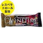 ワインタイム チョコレートバー※デーツ&アーモンド風味