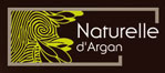 Naturelle d'Argan Logo